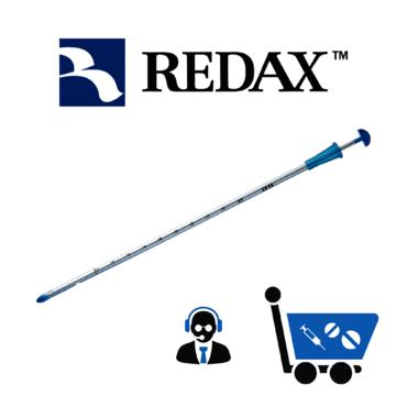 Возобновление поставок троакар катетеров Redax S.p.a.