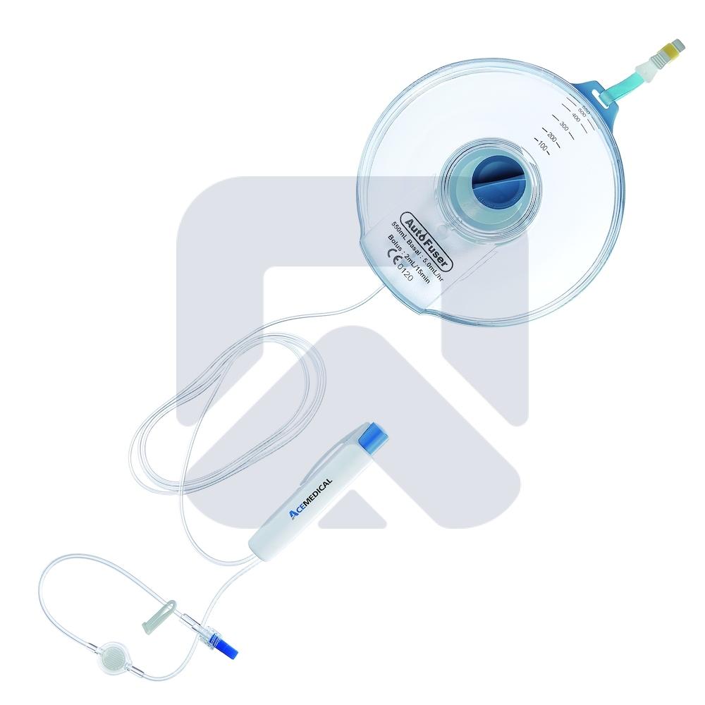 Помпа инфузионная AutoFuser (с болюсом)
