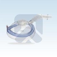 Маска для дыхания во время эндоскопии