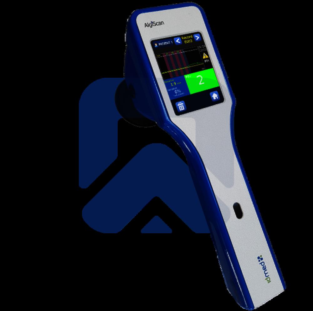 Видеопупиллометр для мониторинга анальгезии AlgiScan