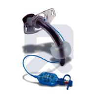 Blue Line Ultra® трахеостомическая трубка с манжетой