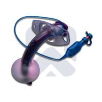 Blue Line Ultra® трахеостомическая трубка с манжетой фенестрированная