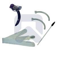 Blue Line Ultra® трахеостомическая трубка без манжеты (с принадлежностями)