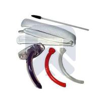 Blue Line Ultra® трахеостомическая трубка без манжеты фенестрированная (с принадлежностями)