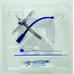 UniPerc® трахеостомическая трубка с регулируемым фланцем
