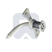 Bivona® трахеостомическая трубка силиконовая без манжеты (для взрослых)