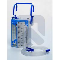 Дренажная система однобаночная (трехкамерная) DRENTECH ™ COMPACT