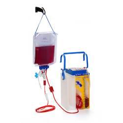 Реинфузия крови