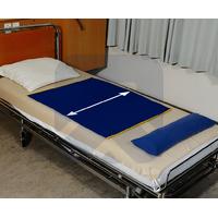 Устройство для перекладывания пациентов скользящая подстилка 100х80 см