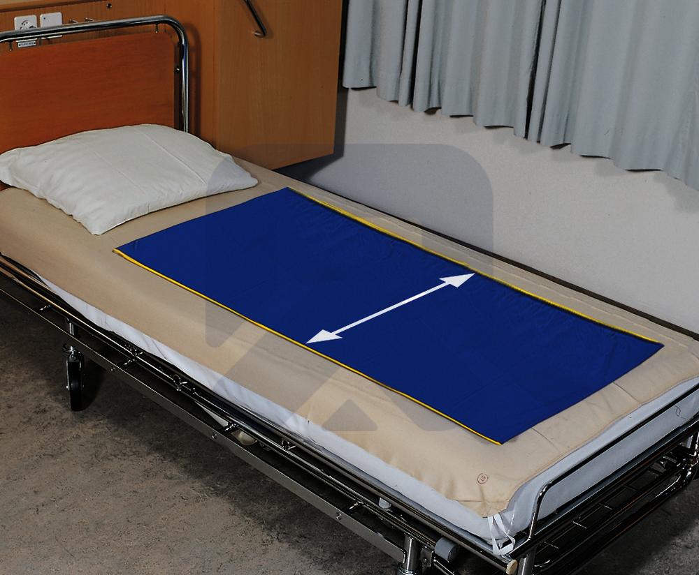 Устройство для перекладывания пациентов скользящая подстилка 180х70 см