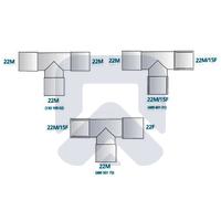 Коннектор Т-образный