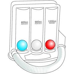 Аэрозольная и дыхательная терапия