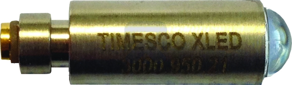 Лампа для рукояток ларингоскопа OPTIMA (LED)