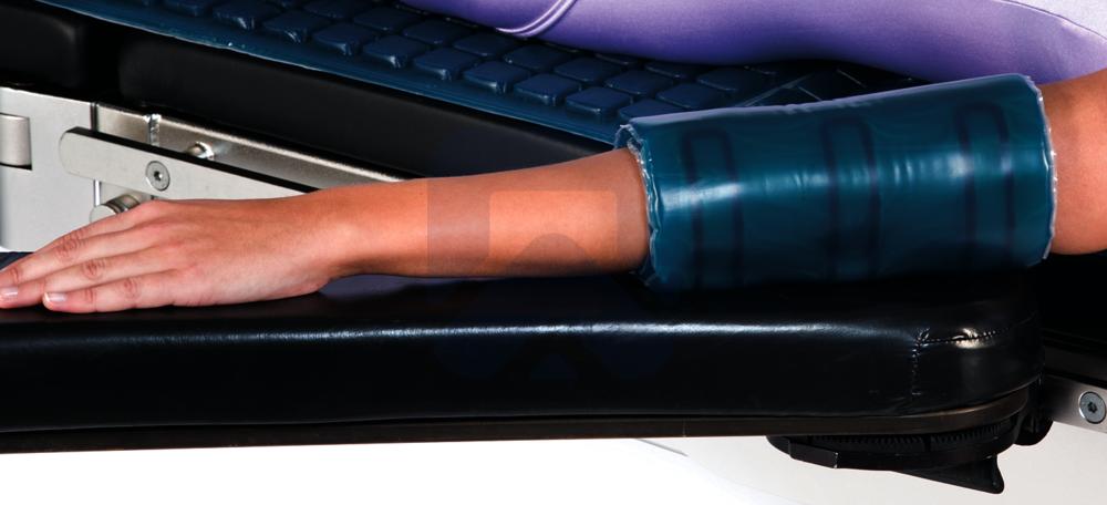 Противопролежневый протектор для руки OASIS ELITE (для локтя)