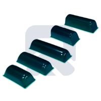 Противопролежневый протектор для позиционирования туловища OASIS ELITE (валик под грудную клетку)