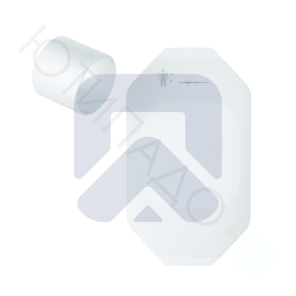Набор для фиксации эпидурального катетера (пленочный фиксатор)