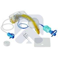 Трахеалкит®   трахеостомическая трубка с манжетой и каналом для санации