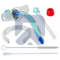 Трахеалкит®   трахеостомическая фенестрированная трубка Sofit FLEX F без манжеты
