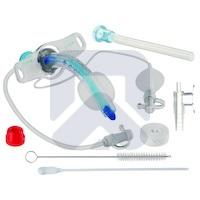 Трахеалкит®   трахеостомическая фенестрированная трубка Sofit FLEX CF-S с манжетой