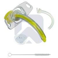 Трахеалкит®   трахеостомическая трубка без манжеты, с тесьмой