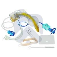 Трахеалкит®   набор трахеостомический с манжетой и каналом для санации, внутренние трубки