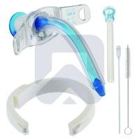 Трахеалкит®   трахеостомическая трубка Sofit CLEAR NC без манжеты