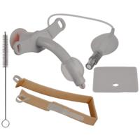 Педиатрический Трахеалкит®   трахеостомическая трубка Love PC с манжетой
