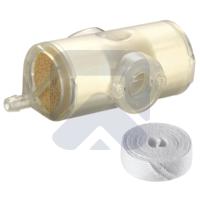 Трахеалкит®   с тепловлагообменным фильтром Vent LO2 (санационный порт)